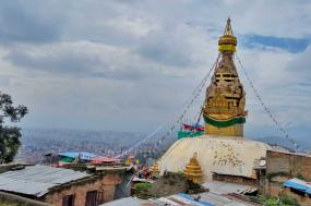 Nepal High Light Tour