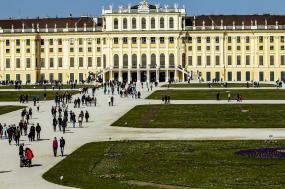 Vienna to Prague Cycling tour