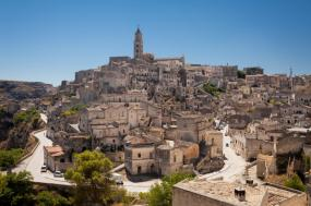 Puglia and Matera Magnifica Tour tour