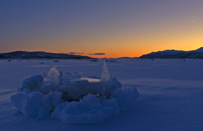 The Legendary Northwest Passage: An Arctic Expedition tour