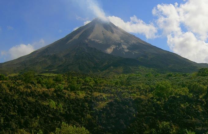 Costa Rica Family Adventure tour