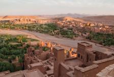 Morocco: Sahara & Beyond tour