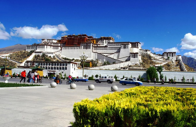 Tibet: Pilgrimage to the Land of the Gods tour