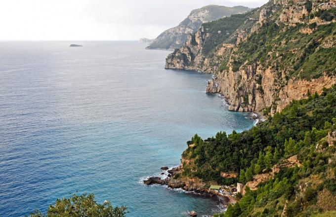 Sole, Mare e Vino: Italy tour