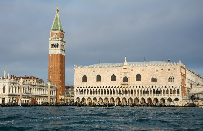 Impressions of Italy tour