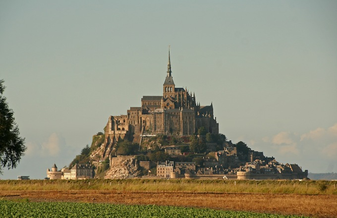 France Family Vacation tour