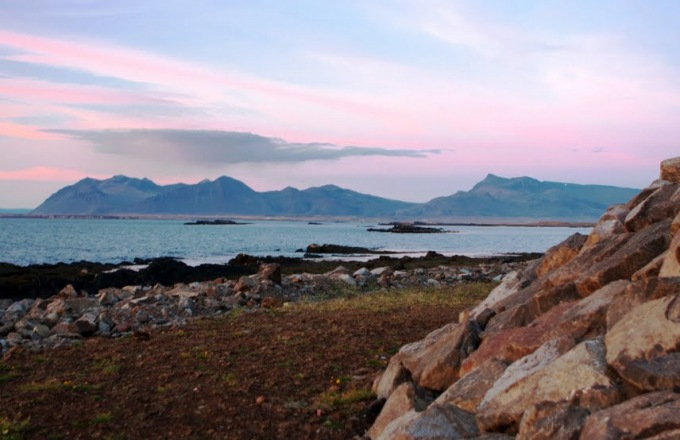 Fire and Ice: A Circumnavigation of Mystical Iceland tour