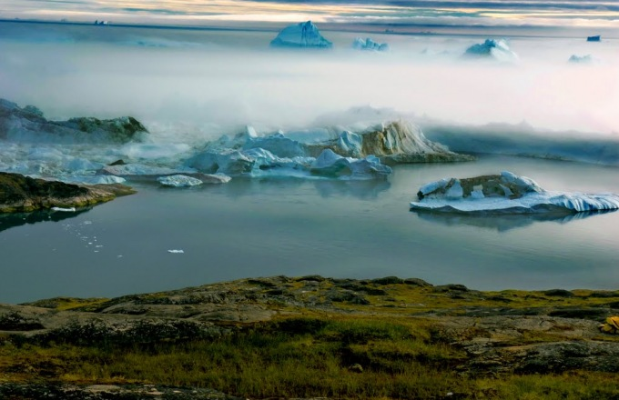 Fjords, Lagoons & Sounds: Discover the Natural Wonders of Iceland & Greenland tour