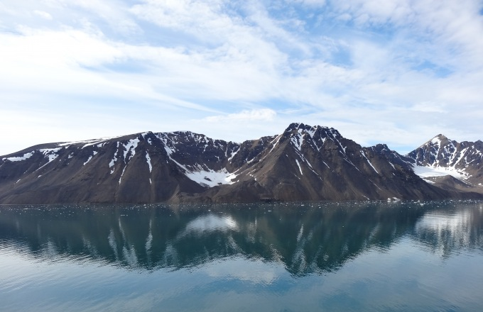 Expedition to Spitsbergen for adventure - In the land of fjords and glaciers tour