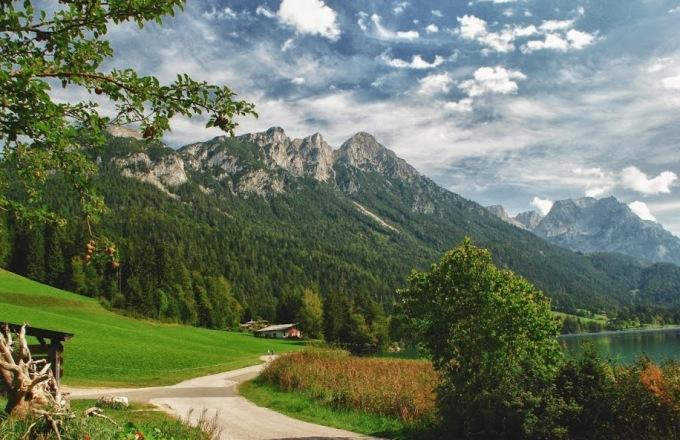 Switzerland Multisport Tour tour
