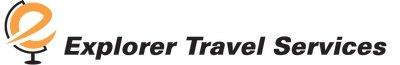 Explorer travel service logo