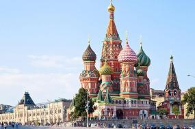 Moscow to Warsaw tour
