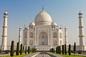 India in Depth tour