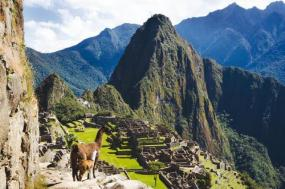 Inca Trail Adventure tour