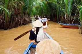 Wat's Up Cambodia? tour