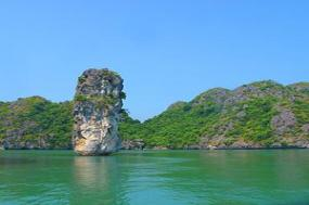 The Heart of Cambodia & Vietnam with Hue & Danang - Southbound tour
