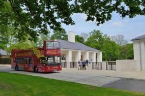 City Sightseeing Cambridge 24-Hour Hop On Hop Off Bus Tour tour