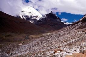 Journey to Mount Kailash tour