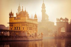 Northern India by Rail tour