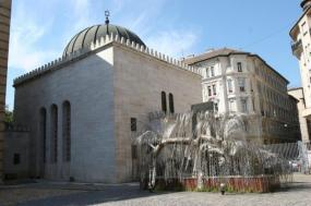 Budapest Jewish Heritage Walking Tour tour