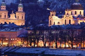 Christmas Markets of Austria and Bavaria (Winter 2018-19) tour