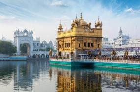 Amritsar & the Golden Triangle - 13 Days tour