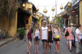 South East Asia Loop tour