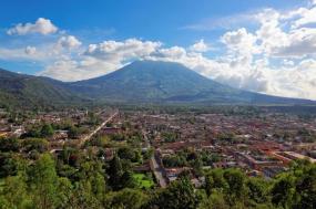 Antigua to Panama City tour