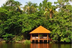 Costa Rica: Natural Parks & Tropical Forests tour