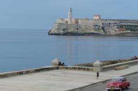 Cuba: A Bridge Between Cultures tour