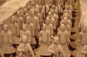China Splendor tour