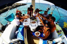 2 Day Athens Sailing Escape tour