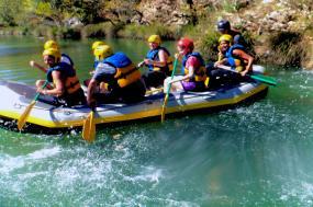2 Day Peloponnese Adventure tour