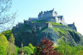 10 Day Taste Of Scotland & Ireland tour