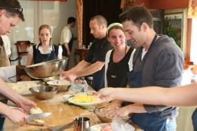 A Taste of Tuscany Culinary Tour tour