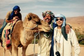Morocco Family Journey tour