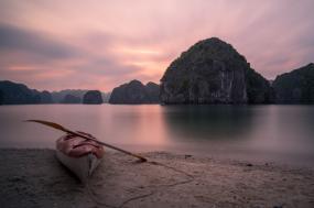 Vietnam, Laos & Cambodia Family Journey tour