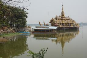 Heritage Highlights of Myanmar & Vietnam