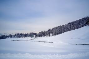 Karakoram Adventure - Kashgar To Kashmir