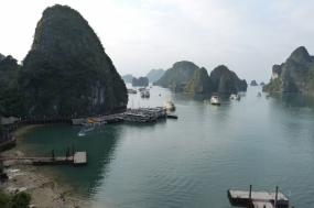 Luxury Tour of Vietnam