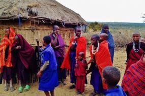 Safari Serengeti: Tanzania Lodge & Tented Safari tour