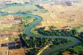 Myanmar and Mergui archipelago