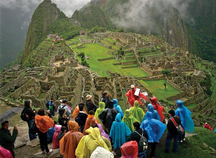 Aguas Calientes Cusco Machu Picchu Explorer (Original) Trip