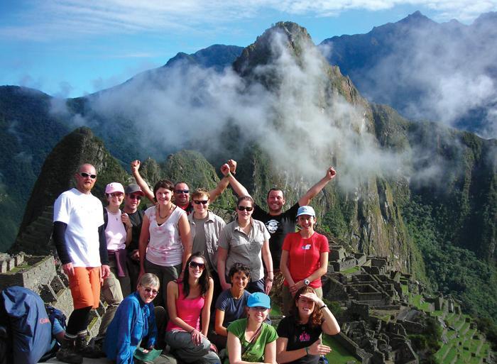 Machu Picchu Explorer (Original) tour