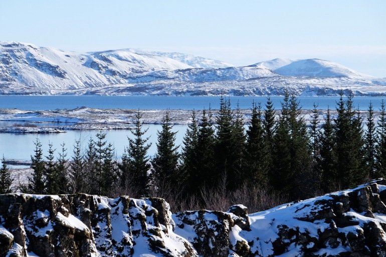 Incredible nature of Thingvellir-Iceland-1112493_P