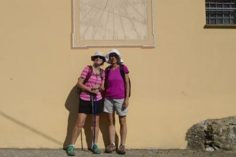 Umbria Italy Walking Tour tour