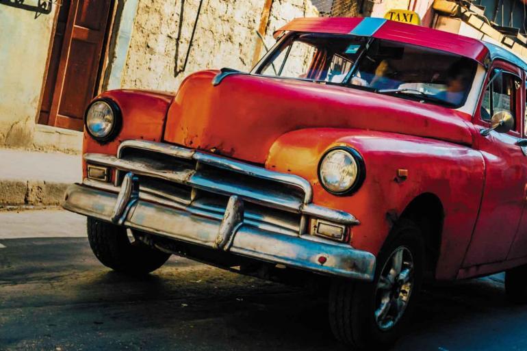 Cuba Highlights tour