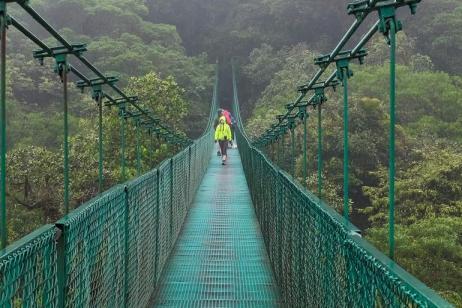 Costa Rica & Panama Experience tour
