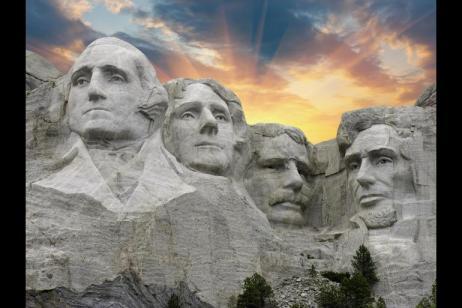 Spotlight on South Dakota featuring Mount Rushmore & The Badlands tour