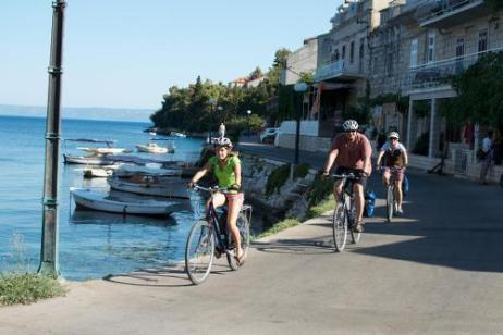 Dubrovnik and the Dalmatian Coast - Deluxe tour
